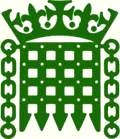 House of Commons Portcullis