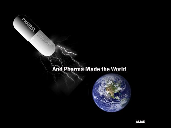 Pharmageddon Colins Blog